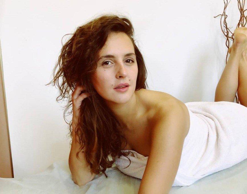 На мне «Чебурашка»: Мария Шумакова предпочитает искусственный мех