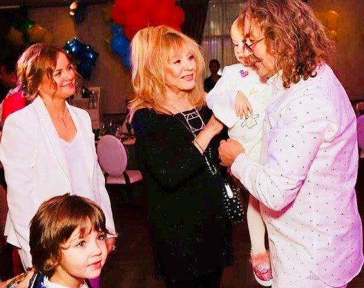 Игорь Николаев показал, как прошел день рождения его дочки