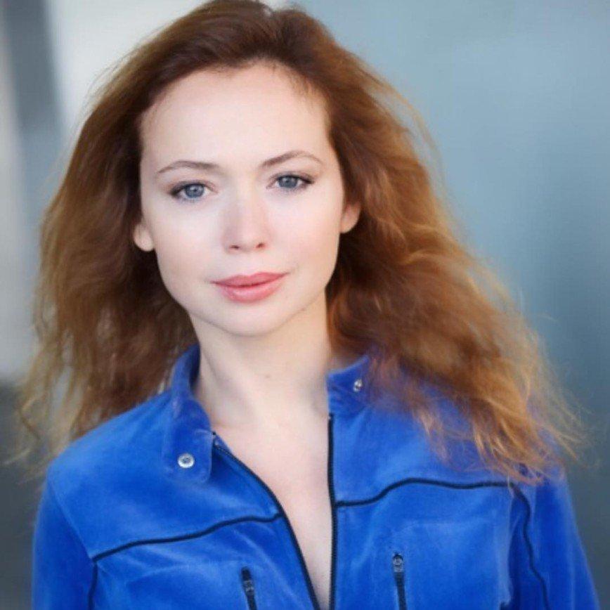 Елена Захарова рассказала про роль своей мечты