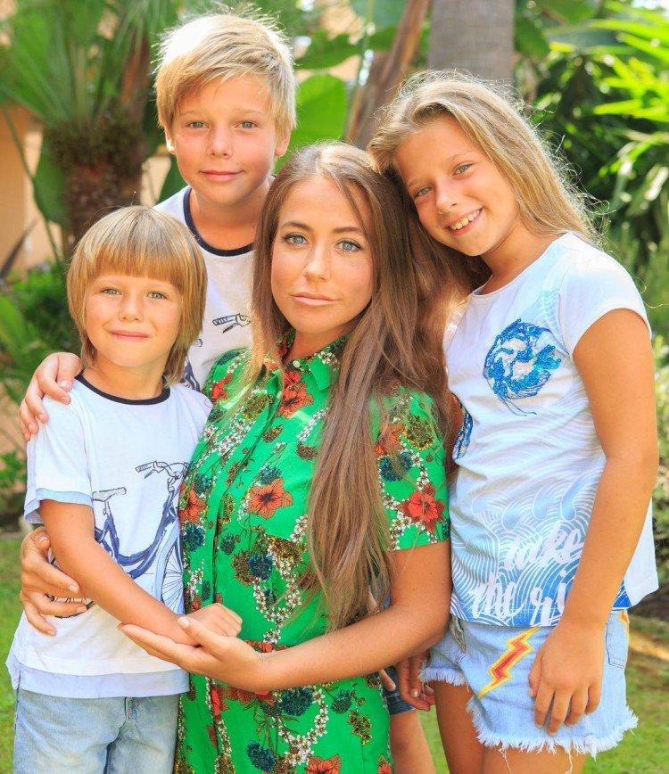 Сердце замерло: Юлия Барановская переживает за безопасность дочери во время ее выступлений