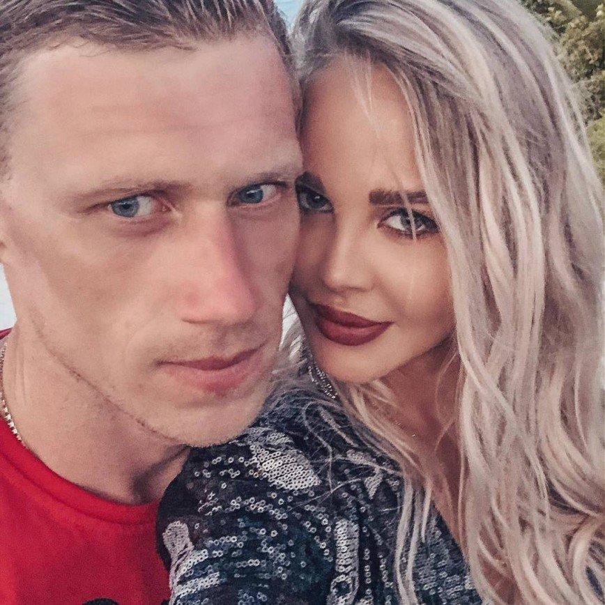 Мария Погребняк рассказала, как ее муж случайно оказался вместе с ней на родах