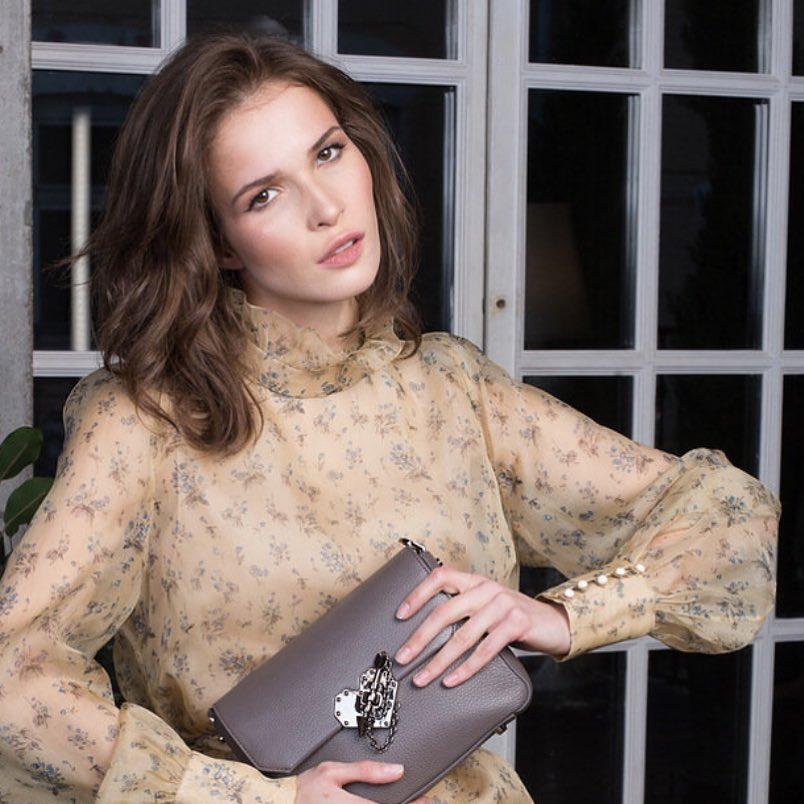 Лукерья Ильяшенко высказала свое недовольство отечественным рэпом