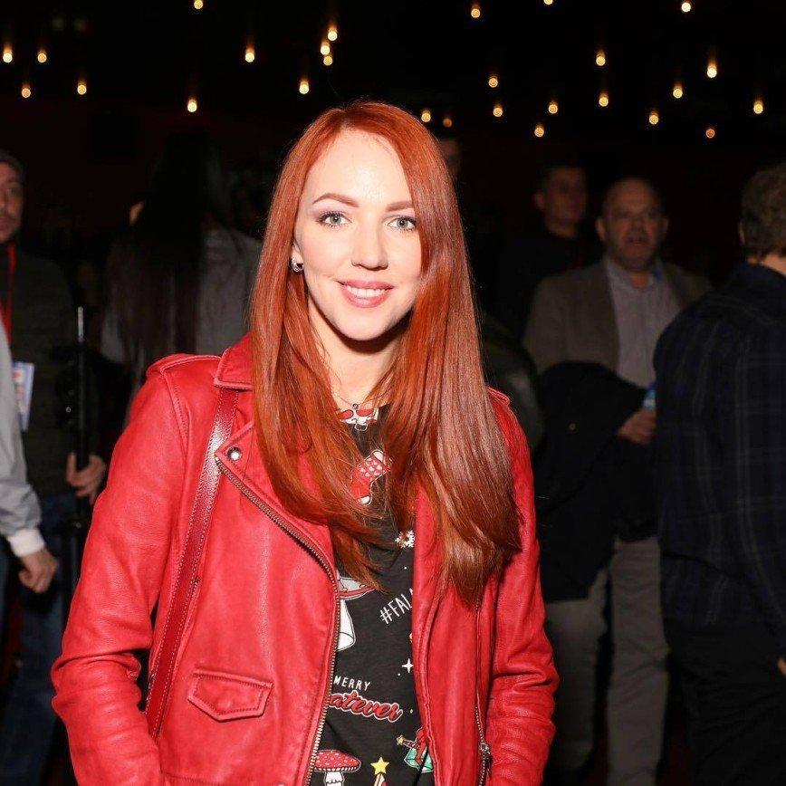 Актриса Галина Боб рассказала о двух трагедиях своей семьи