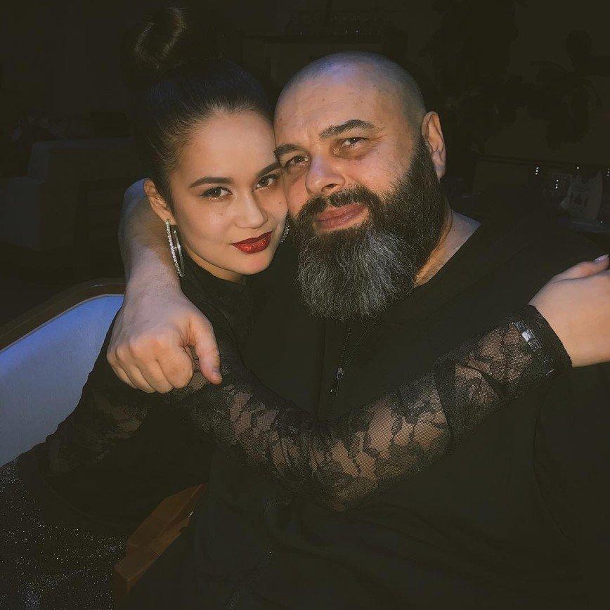 Максим Фадеев нашел в архиве раритетный снимок группы «Конвой»