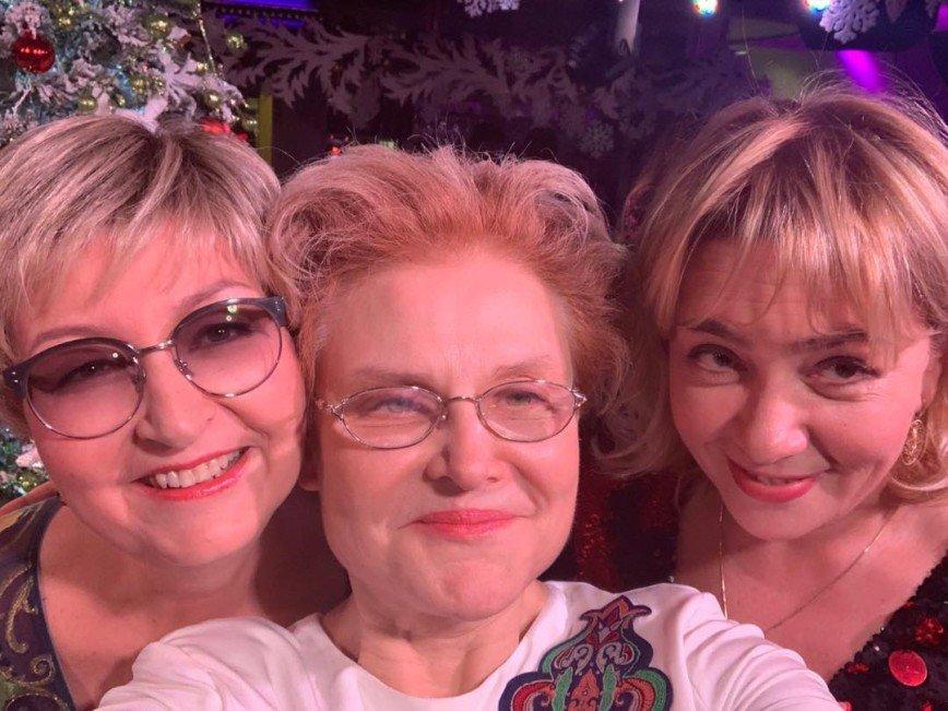 Елена Малышева дала совет, как сберечь печень в новогодние праздники