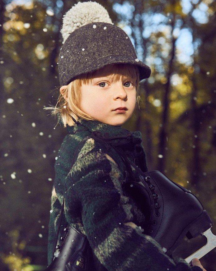 Сыну Яны Рудковской и Евгения Плющенко исполнилось 6 лет