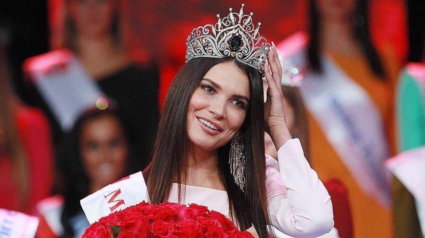 Потерявшая титул «Мисс Москва–2018» Алеся Семеренко не признает факт лишения короны