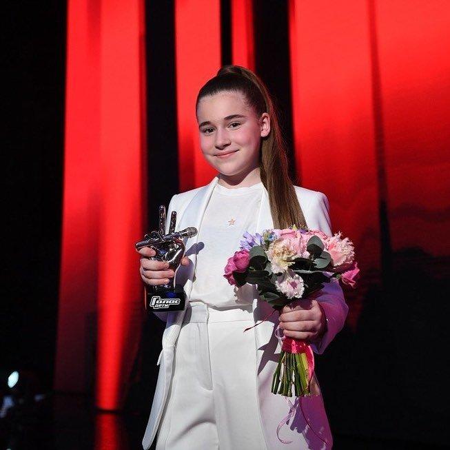 Телепроект – это бизнес: Иосиф Пригожин объяснил, почему выиграла дочь Алсу