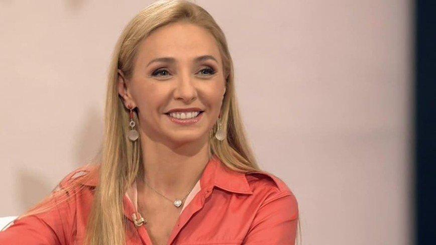 Дебют на сцене и веселье в ресторане: Татьяна Навка отметила 44-летие