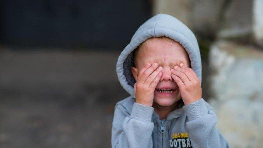 Безжалостные родители, или Пожалеть нельзя отругать