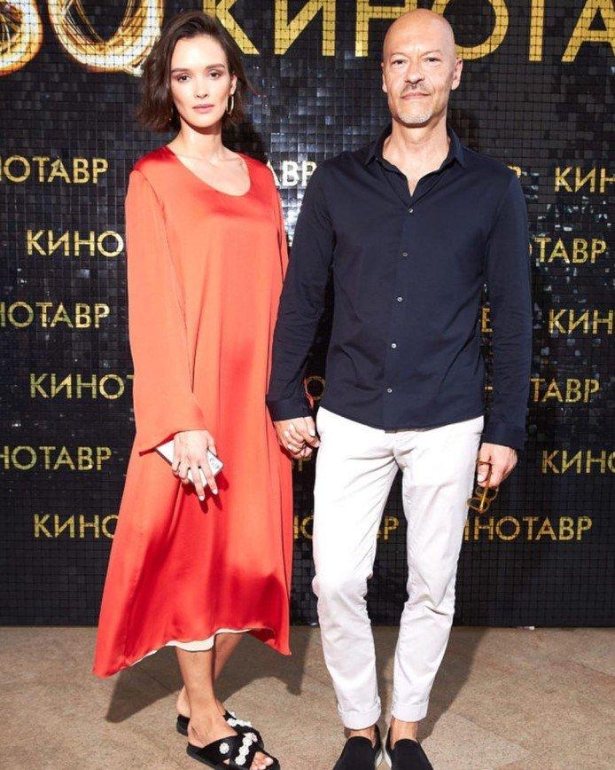 Успех как он есть: режиссерский дебют Паулины Андреевой отметили наградой