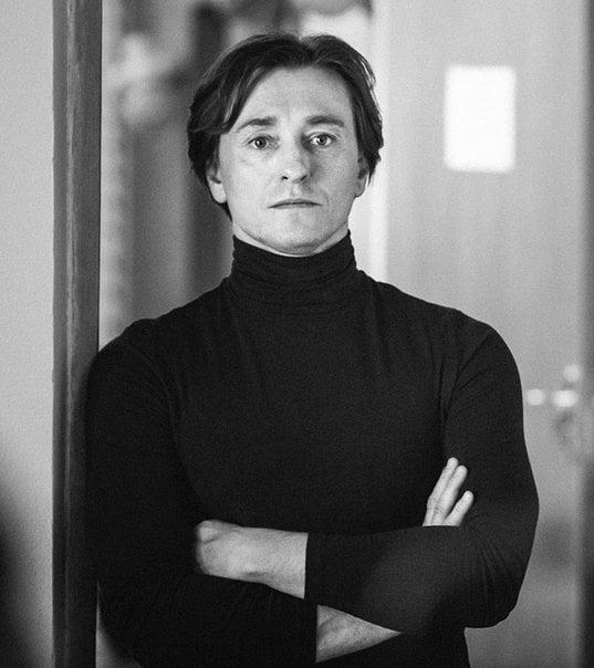 «Остапа несло. Он почувствовал прилив новых сил»: Сергей Безруков сыграет Бендера