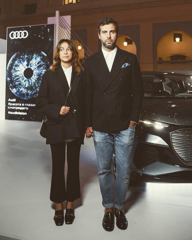 Иван Ургант сравнил свой брак с Audi, и это было метко!