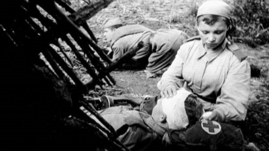 Ангелы-хранители: как работали женщины-медики на войне