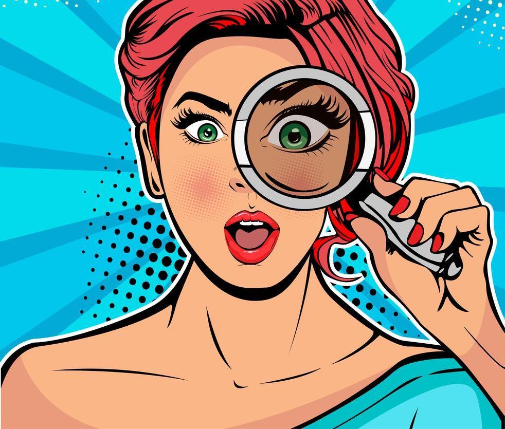Жена-детектив: что делать, если проверить мужа на измену нельзя, но очень хочется?