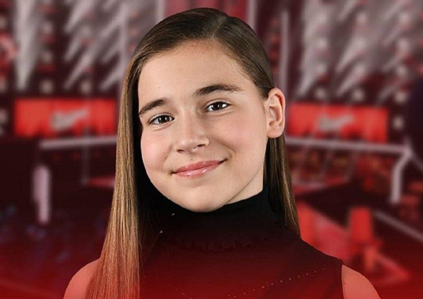 Дочь Алсу спела дуэтом с проигравшим ей Ержаном Максимом