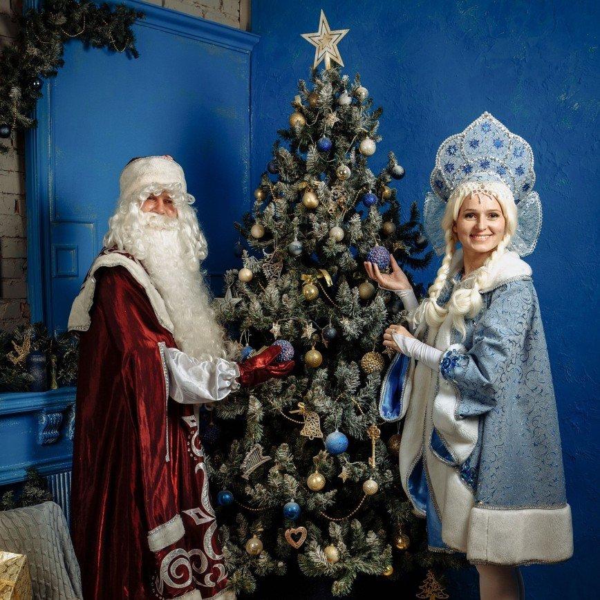 Дед Мороз, снеговик и елка: откуда взялись современные январские праздники