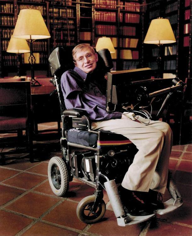 """""""Богу будет о чем с ним поговорить"""": как Стивен Хокинг изменил наш мир"""