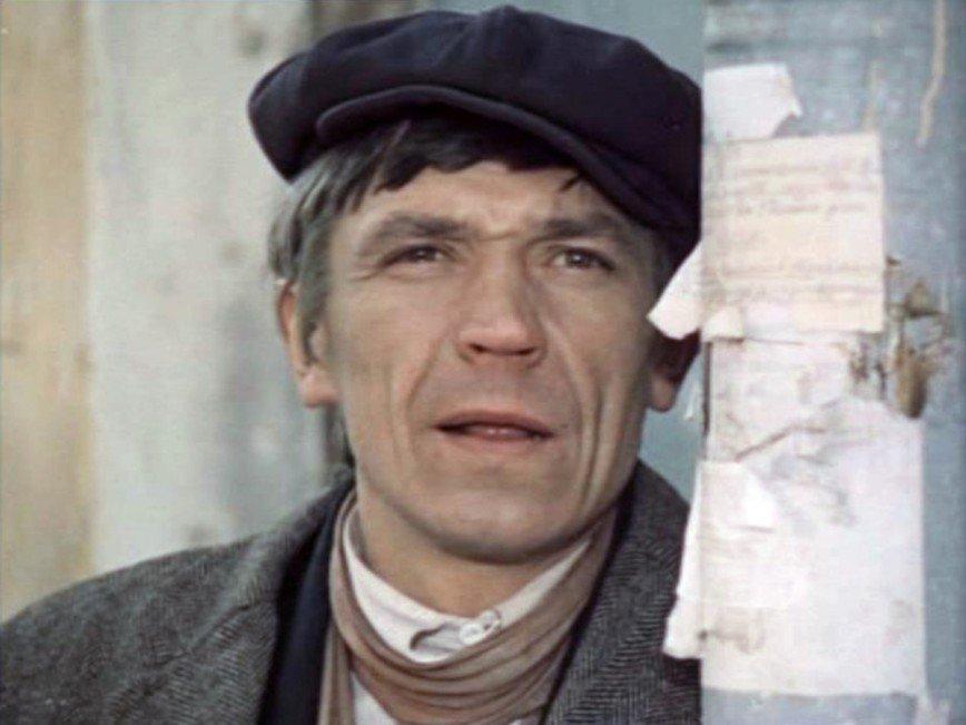 Играть плохо не умел: вспоминаем самые яркие роли Ивана Бортника