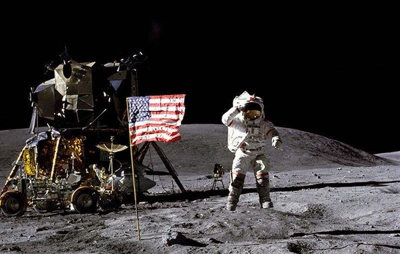 5 захватывающих зарубежных фильмов про космос
