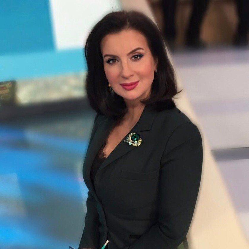 Екатерина Стриженова переживает из-за трагедии в Магнитогорске
