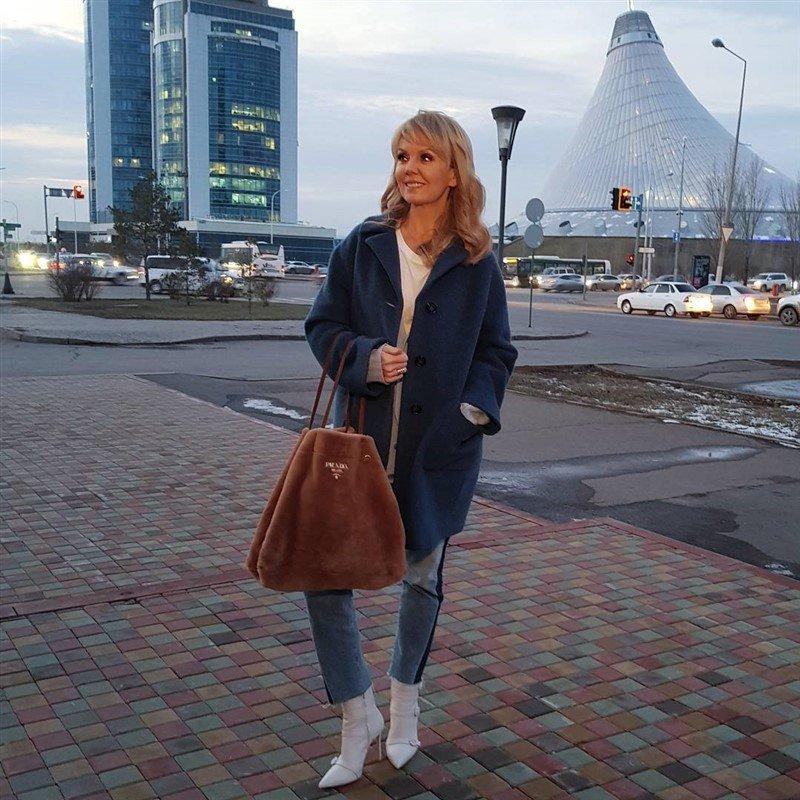 «Издержки профессии»: Валерия пожаловалась на недосып