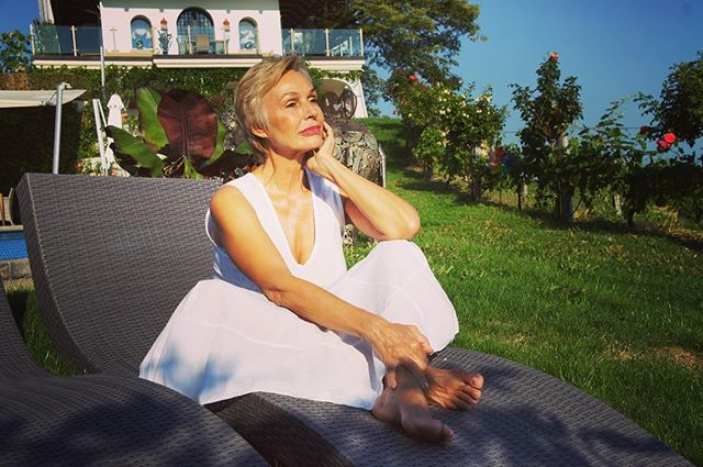 Наталья Андрейченко впервые рассказала тайну, о которой молчала 44 года