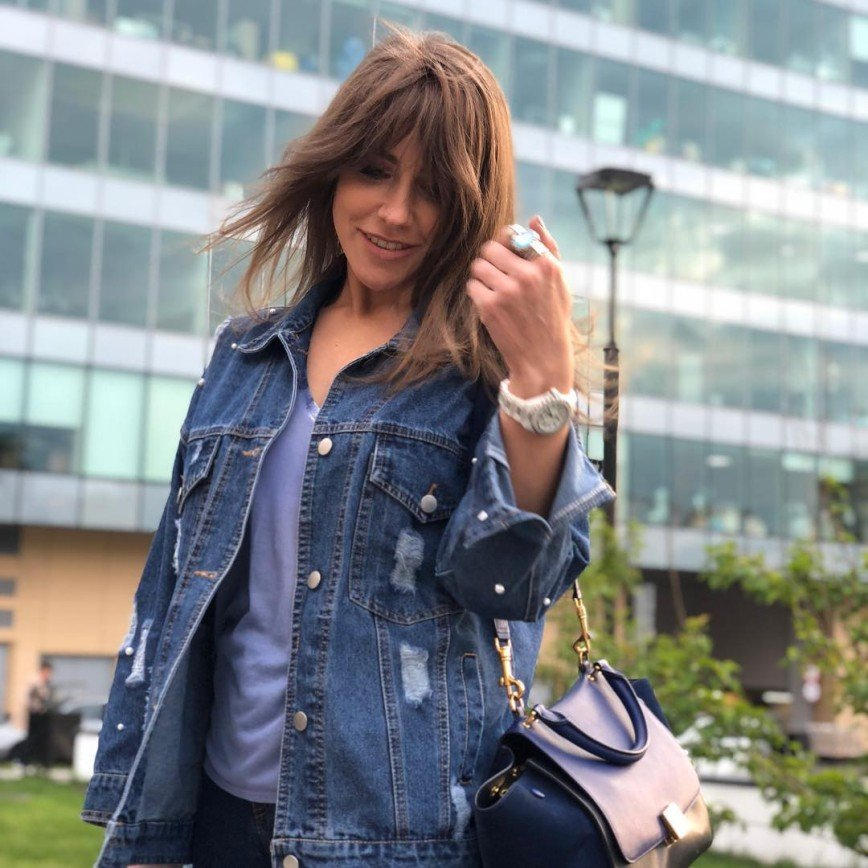 «Не идет совсем»: новая прическа Юлии Барановской вызвала бурные обсуждения