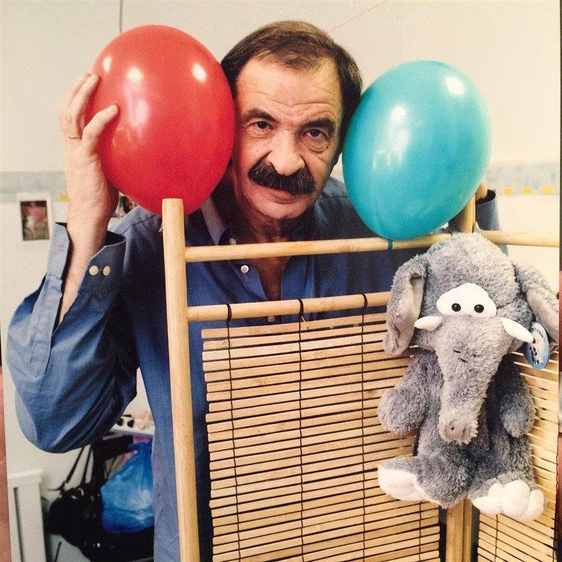 «Нам тебя не хватает»: Денис Клявер до сих пор не верит в смерть отца