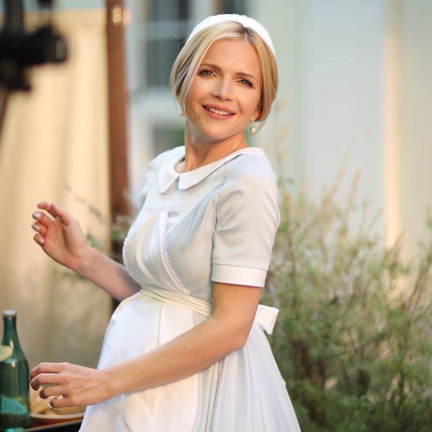 Юлия Михальчик озадачила поклонников снимком с большим животом