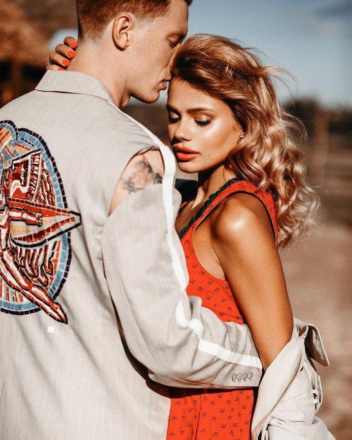 Никита Пресняков рассказал о начале интимной жизни с Аленой Красновой