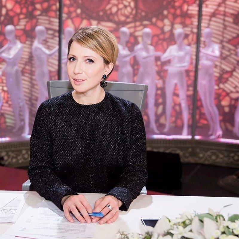 Яна Чурикова не смогла выйти на работу из-за снежного завала в Швейцарии
