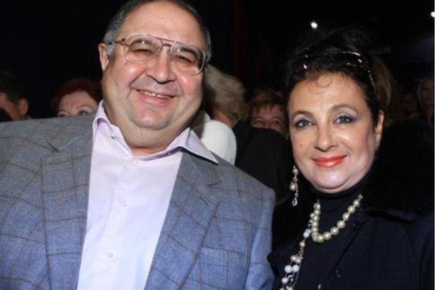 «Наше гимнастическое все»: Ляйсан Утяшева поздравила с 70-летием Ирину Винер-Усманову