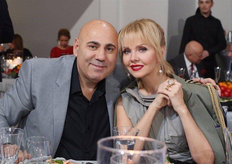 «Спорт – не конек Йоси»: Валерия и Пригожин повеселили поклонников зарядкой