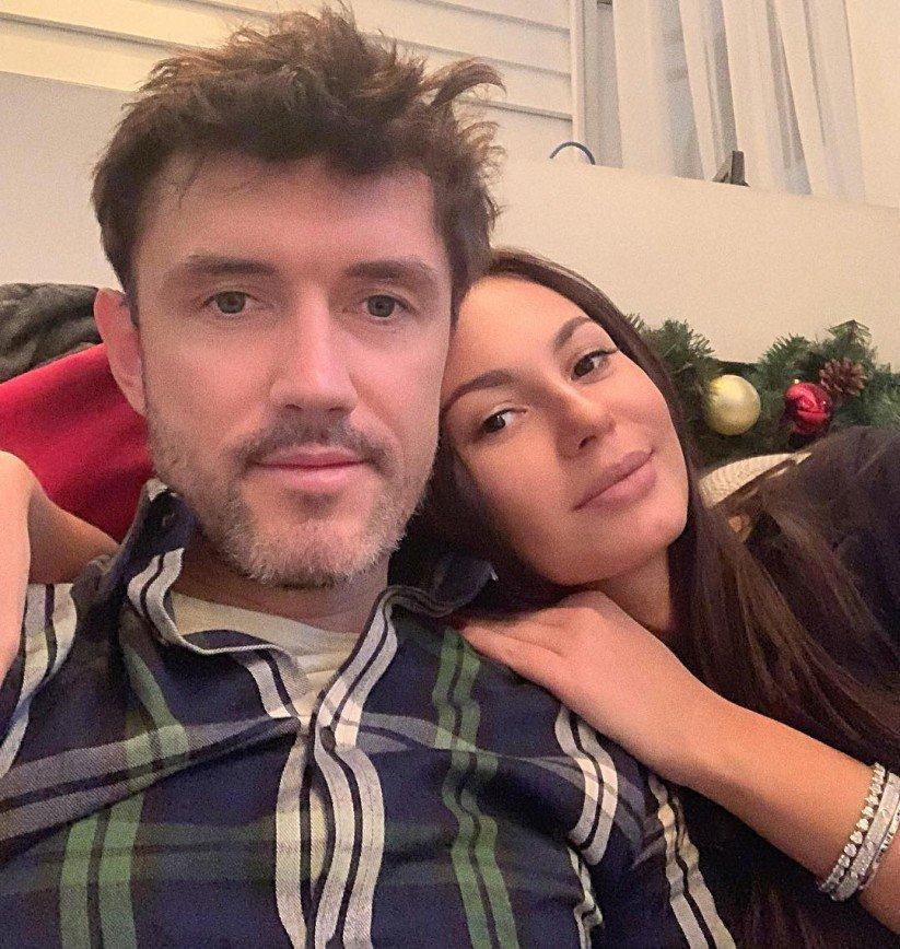 Инна и Юрий Жирковы впервые отправились в романтическое путешествие без детей