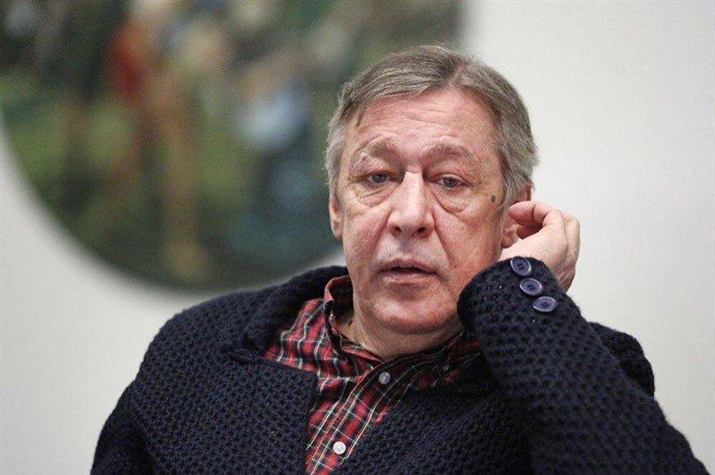 «Спектакль состоялся и был доигран»: директор «Современника» оправдал Михаила Ефремова