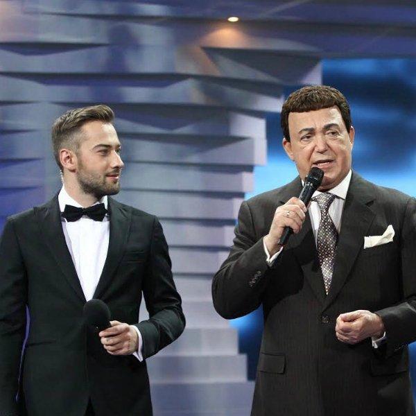 Дмитрий Шепелев рассказал о помощи Кобзона Жанне Фриске