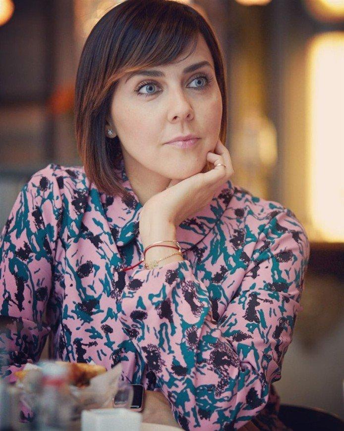 «Как буренки»: Ольга Шелест показала своих дочек с сережками в носу