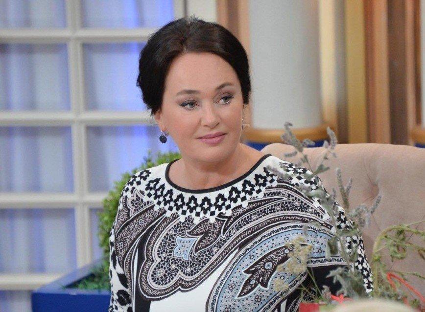 Ангел мой: Лариса Гузеева скорбит по умершей матери