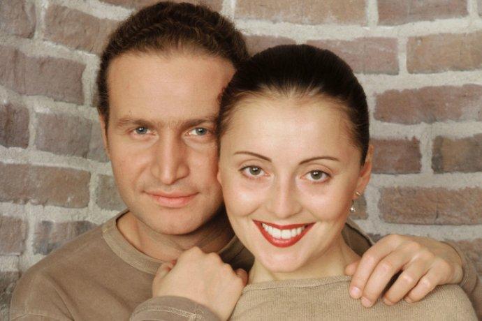 Не представляю жизнь без тебя: Леонид Агутин мило поздравил жену с 21-летием совместной жизни