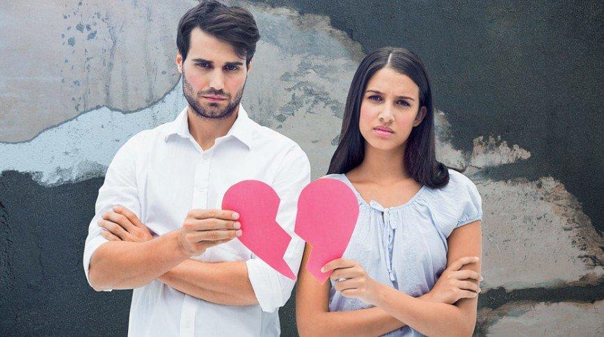 Застряла в тебе: есть ли смысл в отношениях с бывшим