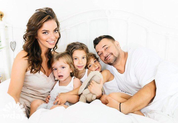 Сергей Жуков рассказал о главном принципе воспитания детей