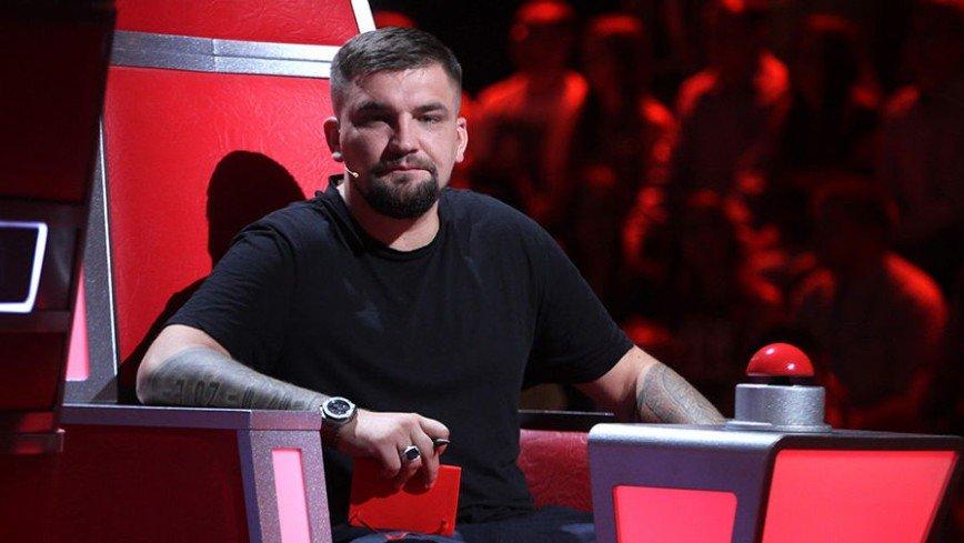 Сергей Шнуров и Ани Лорак будут наставниками шоу «Голос»