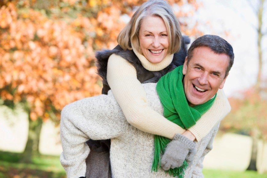 Как не стать чужими спустя десятилетия брака