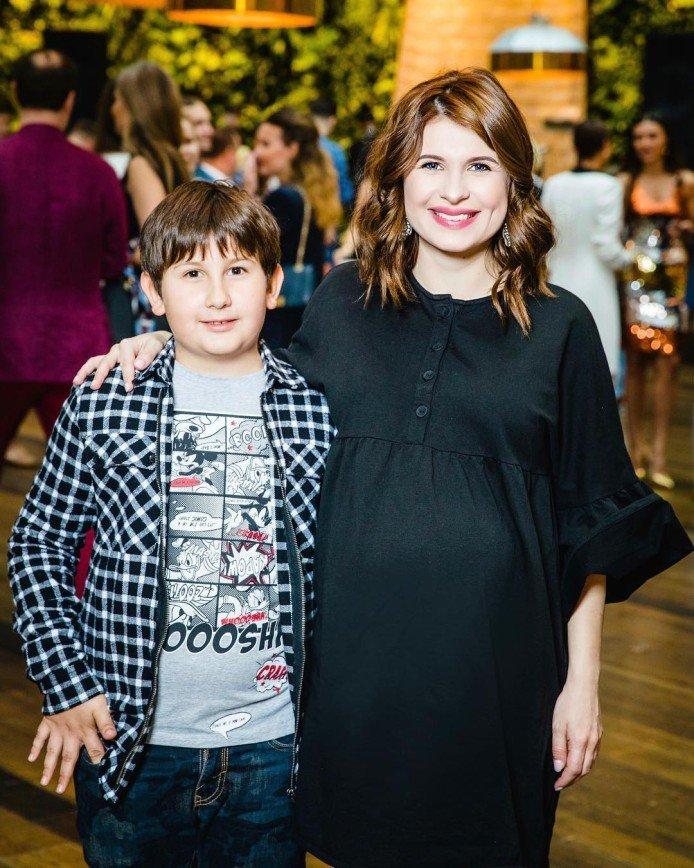 «Поздравляем!»: Анна Цуканова-Котт сообщила о пополнении в семье