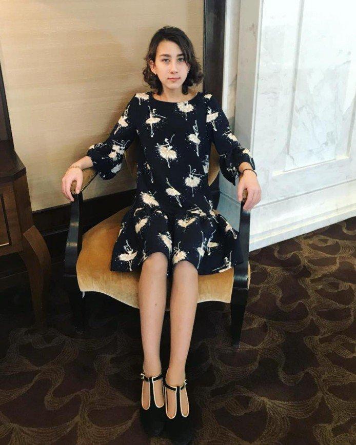«Глаза мамины»: Денис Клявер показал подросшую дочь от Евы Польны