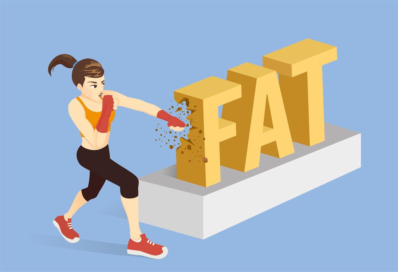 Осторожно, жир!