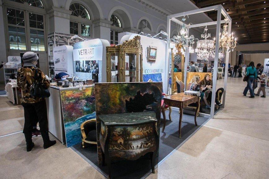 Московская международная культурная выставка «Здравствуй, Италия!» откроется в Манеже
