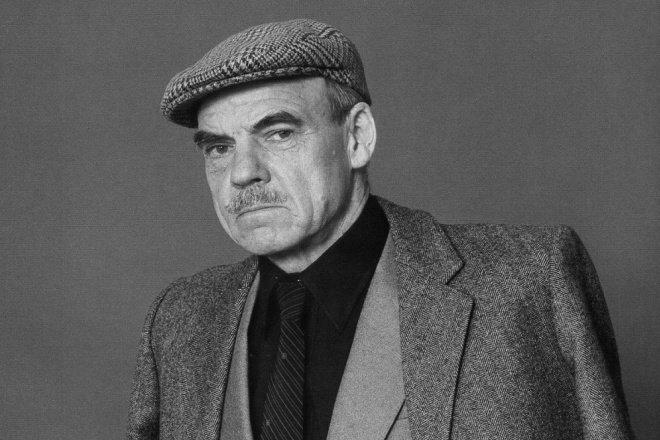 Вечер, посвященный 100-летию Михаила Глузского, пройдет в Школе современной пьесы
