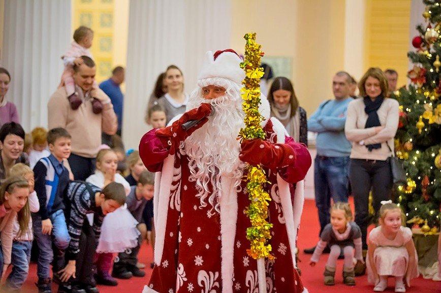 Викторина: выиграйте билеты на новогоднее музыкальное представление в Московской консерватории